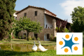 Ecotourist accommodation in La Garrotxa