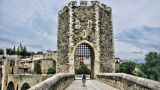 Old Bridge of Besalú