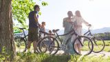 Cycle hire and guided tours companies