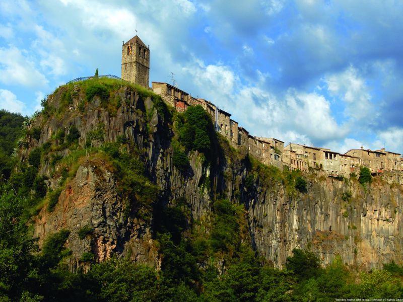 castellfollit roca:
