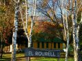 El Rourell summer camp