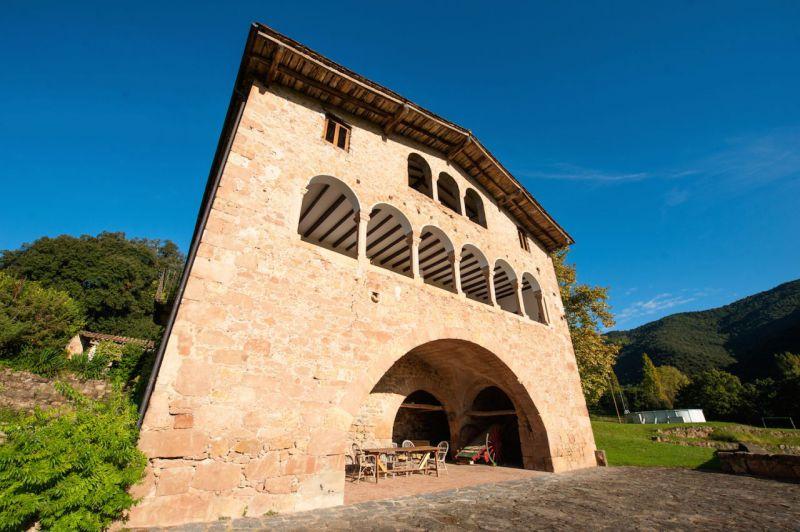 El Callís country house