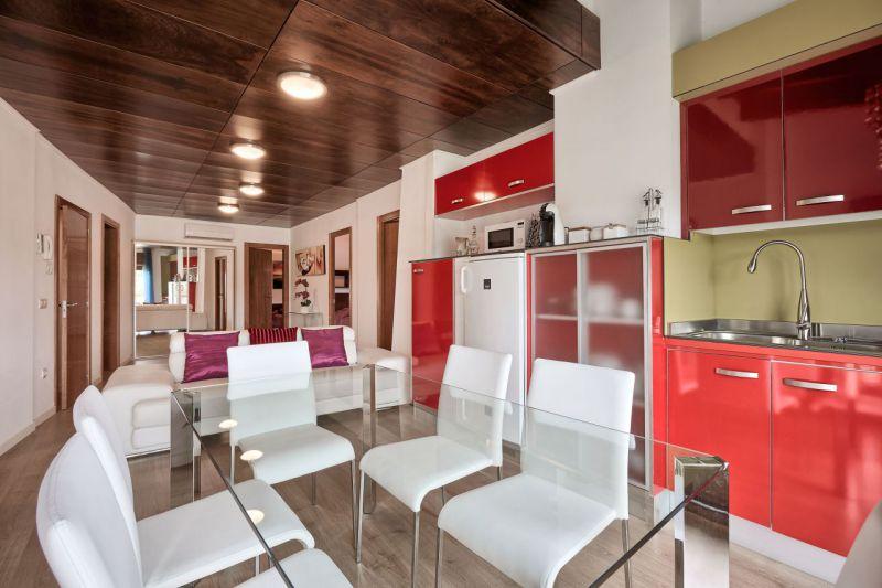 Apartments Ca la Lola