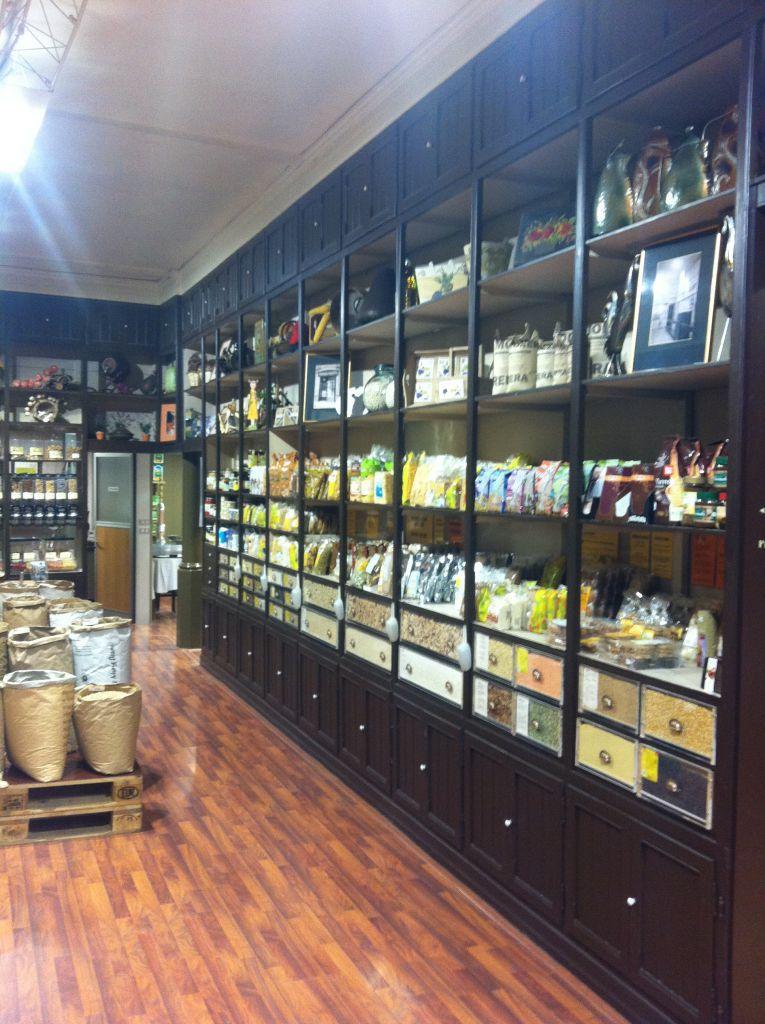 Morera. Natural and organic products