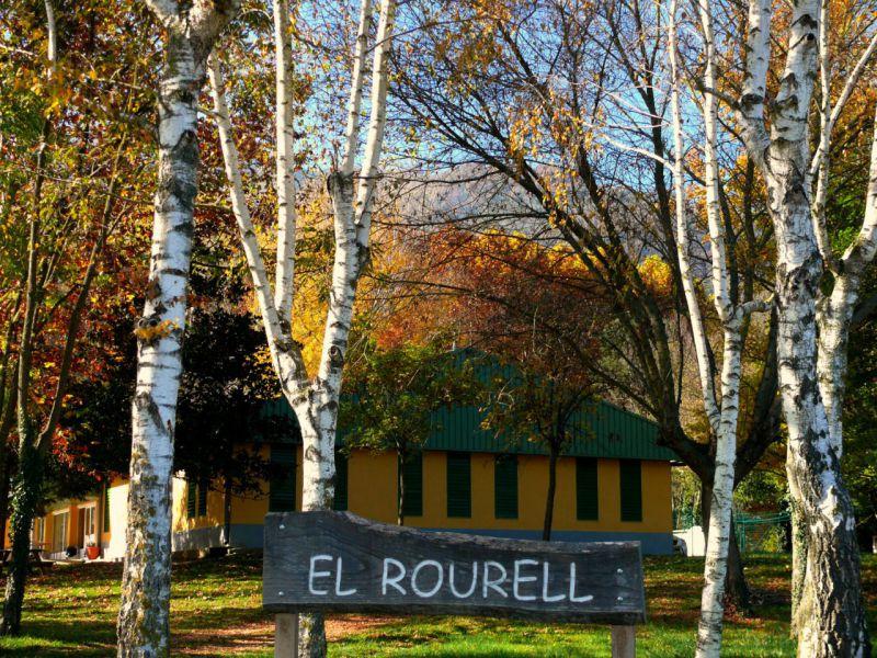 El Rourell summer camp