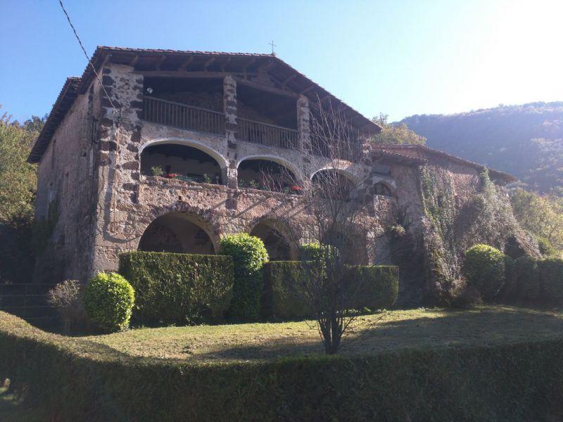 Mas Prat de la Plaça country house