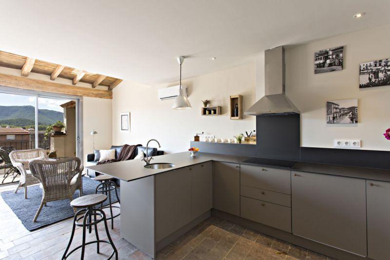 Apartments El Jardinet de Sant Esteve
