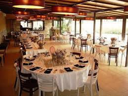 L'Arcada de Fares restaurant