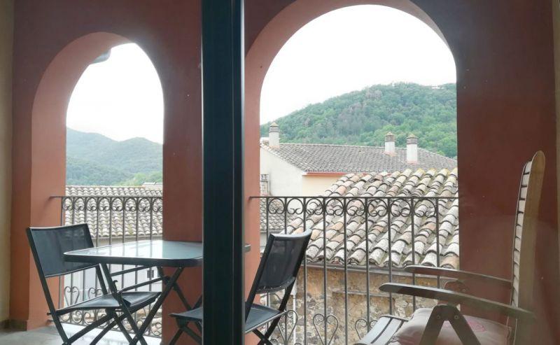 El Balcó del Llierca apartments