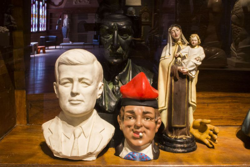 Museu dels Sants