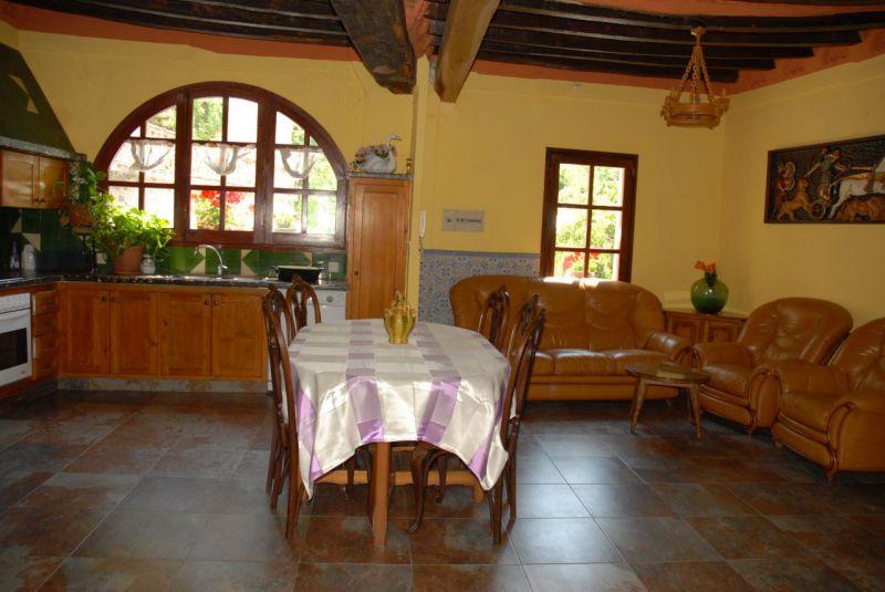 Mas Cal Xai country house