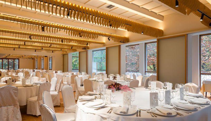 Font Moixina restaurant