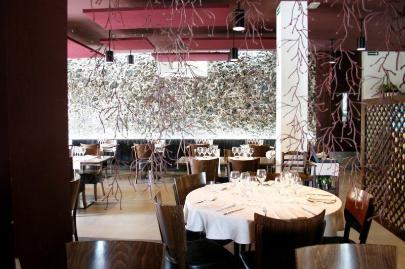 Restaurant Can Morera