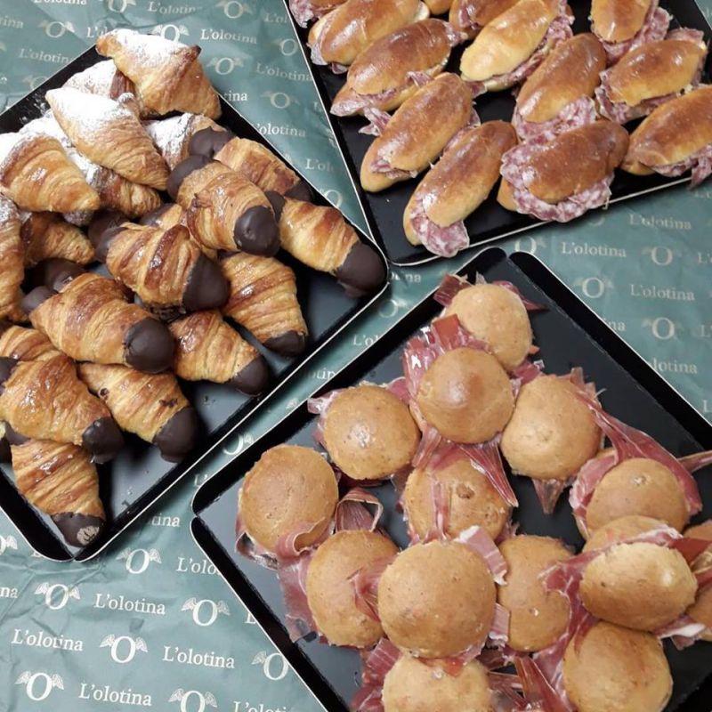 Pastisseria Degustació l'Olotina