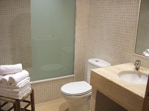 Cal Cisteller apartments