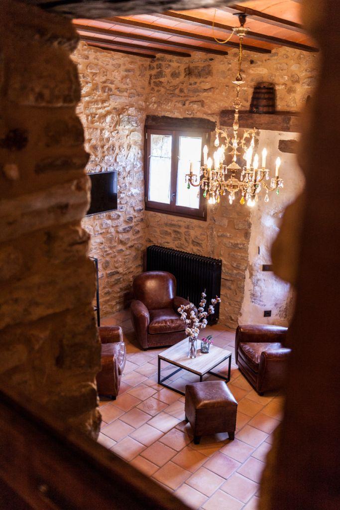 Hotel Mas la Ferreria