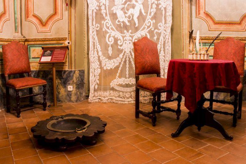 Casa- Museu Can Trincheria
