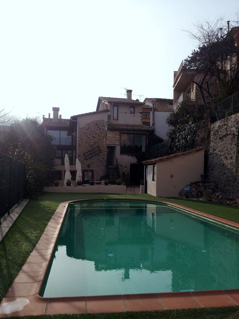 Can Pere Petit apartments