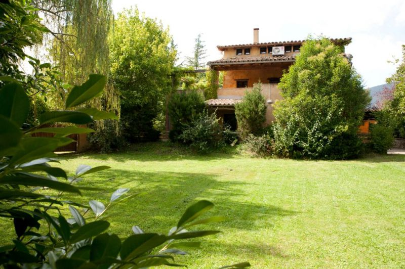 Cal Carreter country house