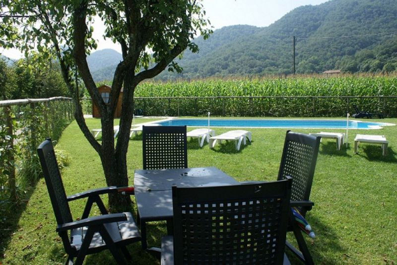 Mas Prat country house