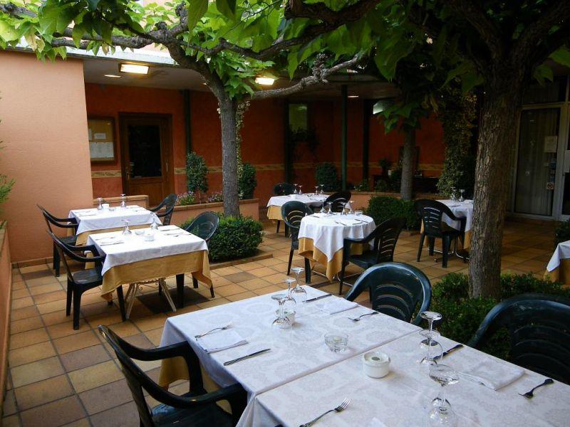 La Francesa restaurant