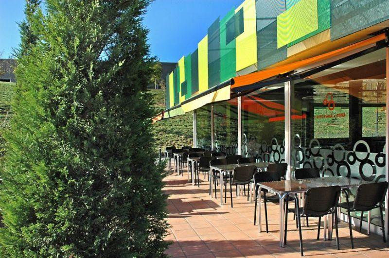 B-Crek Solfa restaurant