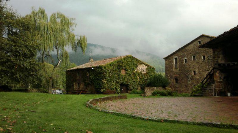 La Vila country house