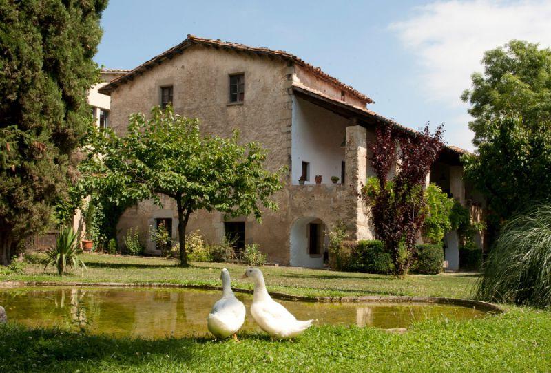 Casa Prat country house