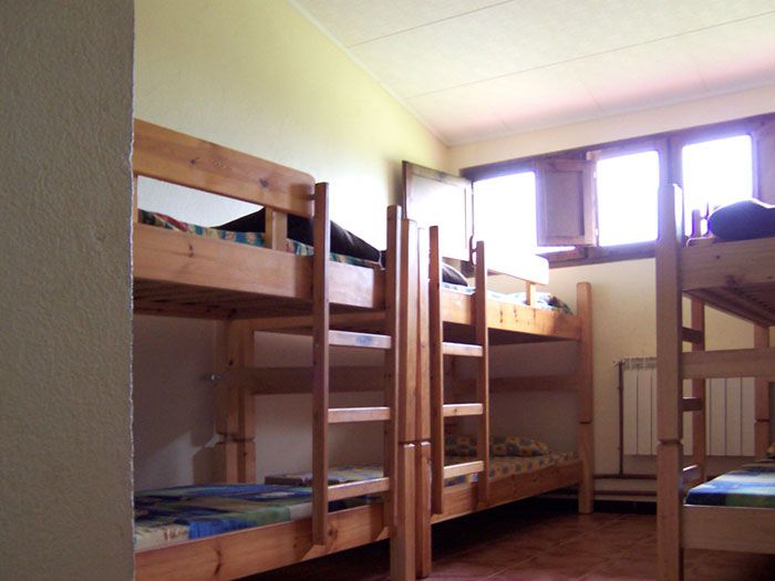 La Cadamont summer camp