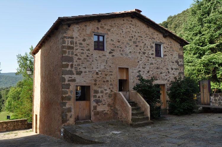 Centre d'Interpretació del Paisatge de la Vall de Bianya
