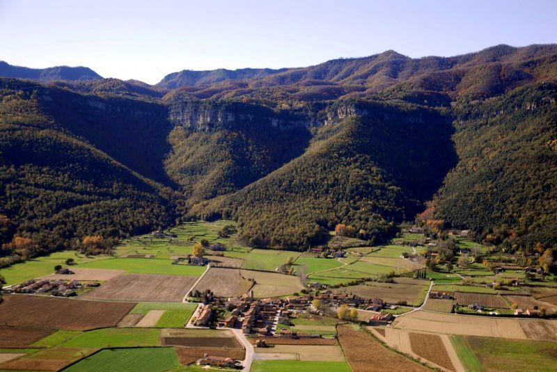 Vall d'en Bas Tourist Office