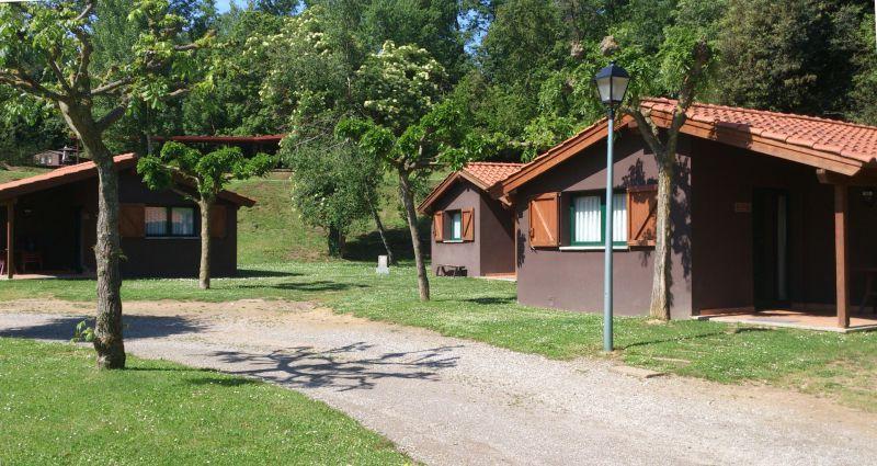 La Fageda campsite