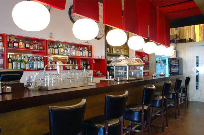 Cafè Europa restaurant