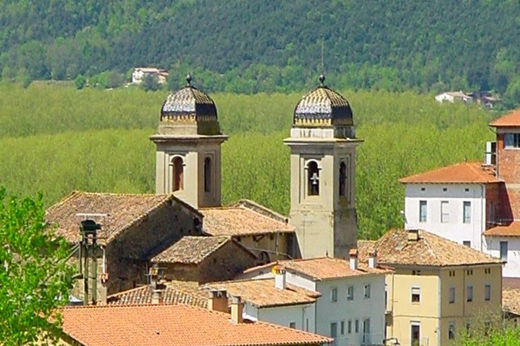 Les Preses Tourist Office