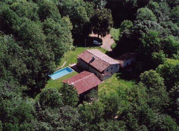 Mas Masnou country house