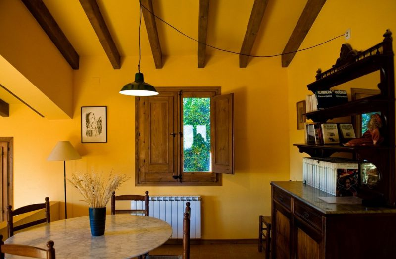 Mas Cantallops country house