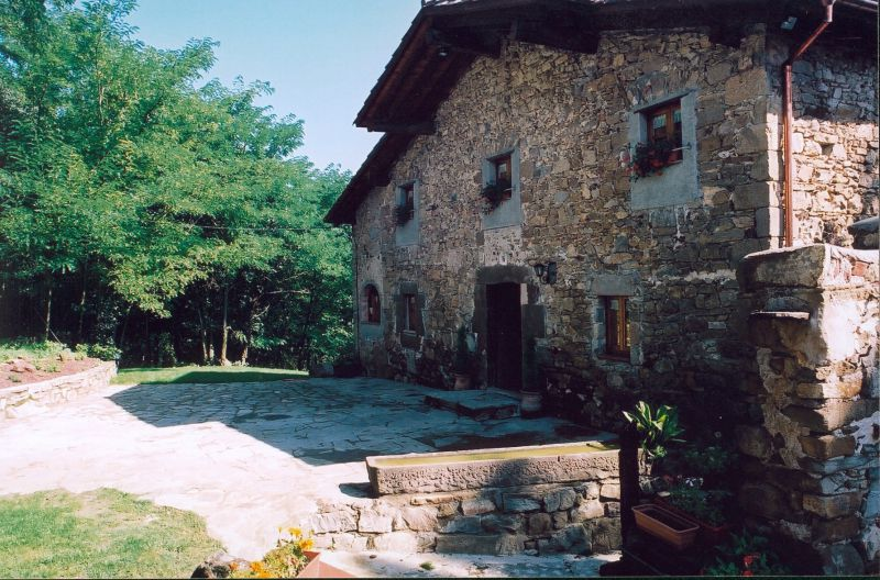 Mas Molera country house