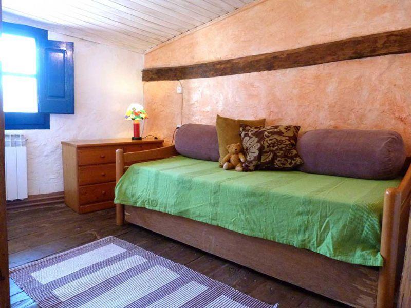 El Molí de la Plana country house