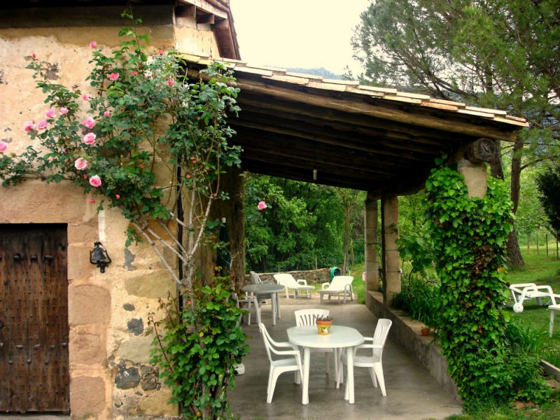Mas Violella country house