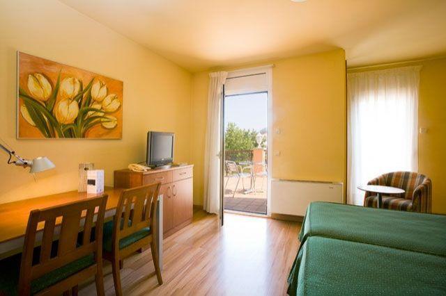 Hotel-Apartament Perla d'Olot