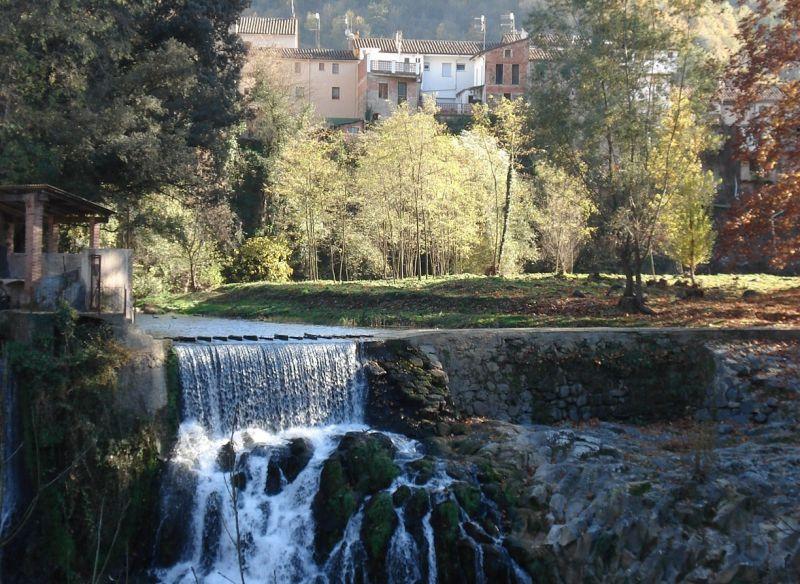 Sant Joan les Fonts Tourist Office