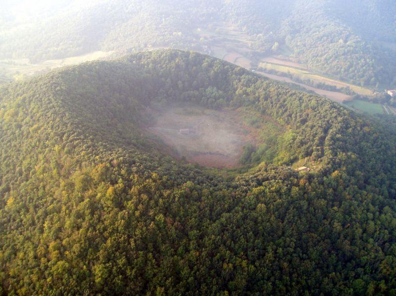 Casal dels Volcans Information Centre
