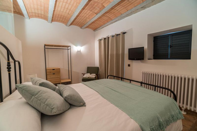 Can Manseu country house