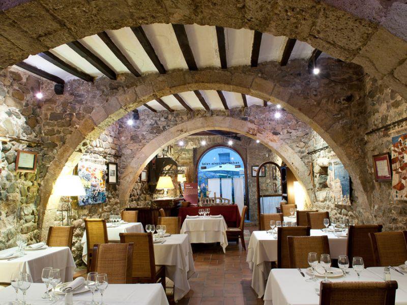 Cúria Reial restaurant